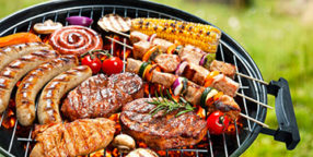 GRILLING TIPS AND TECHNIQUES