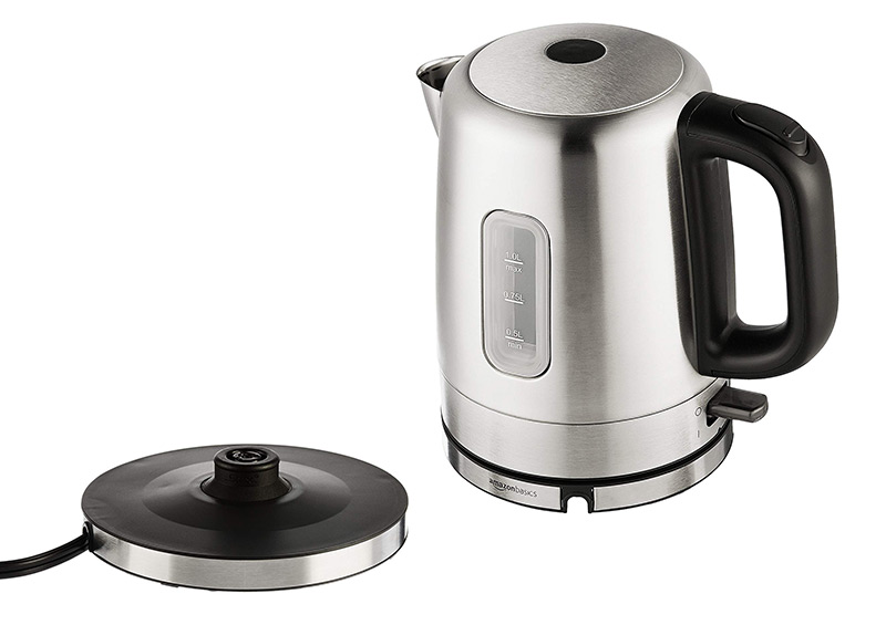 AmazonBasics Stainless Steel