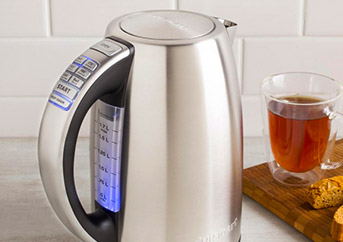best rated electric kettles