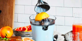 best orange juicer
