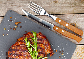 best steak knife set