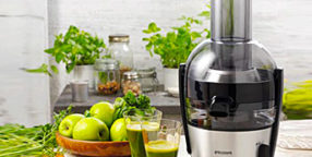 best juicer for green juice