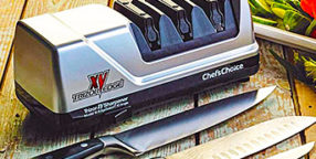 top electric knife sharpener