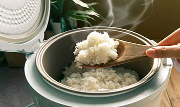Types of Rice Cookers