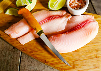 best fillet knife for fish