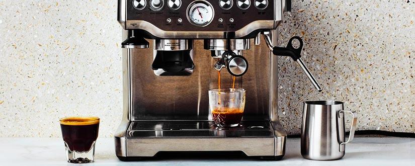 Best Way To Clean A Coffee Machine