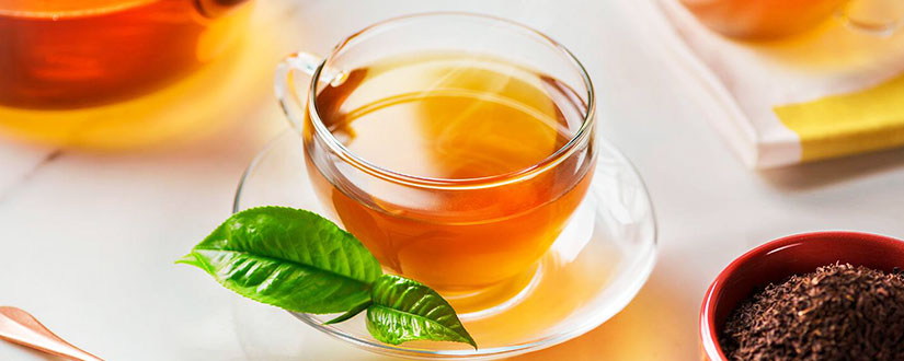 Tea facts for tea lovers