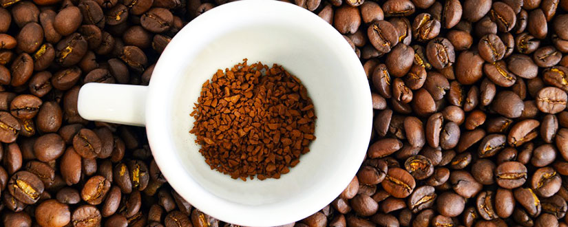 How Is Instant Coffee Made?