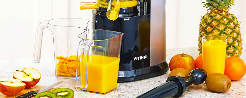 Juicer cleaning tips