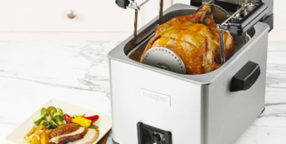 turkey air fryer