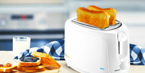 best 2 slice toaster reviews