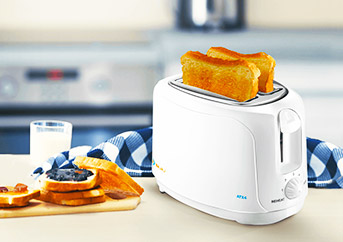 best 2 slice toaster reviews
