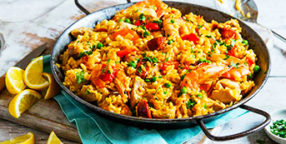 best pan for paella