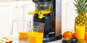 juicer cleaning hacks