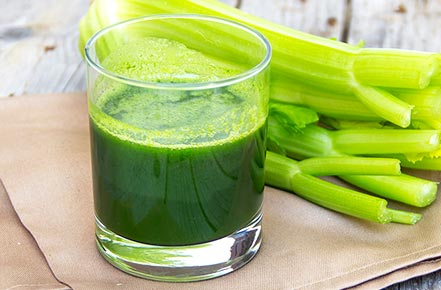 How To Make Celery Juice