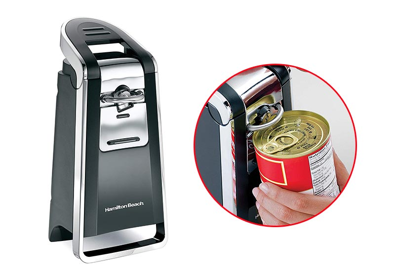 Hamilton Beach 76607 Smooth Touch Can Opener