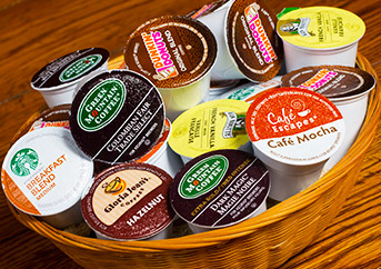 Best K-cup Coffee