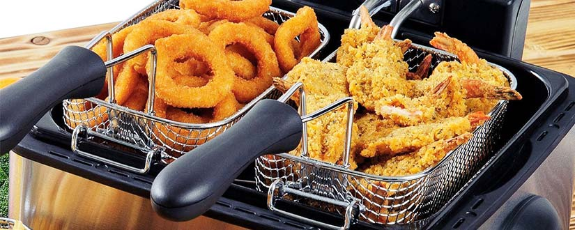 Find Out How to Clean a Deep Fryer
