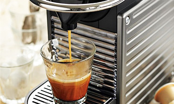 How to Use Nespresso Coffee Maker
