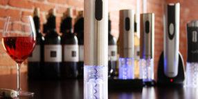 Best Electric Wine Opener