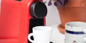 How to Clean Nespresso Machine
