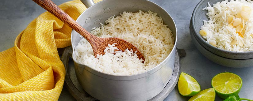How to Reheat Rice Keeping Its Softness and Nutrients
