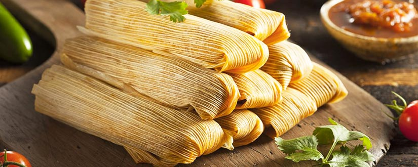 How to Reheat Tamales: Cooking Tips