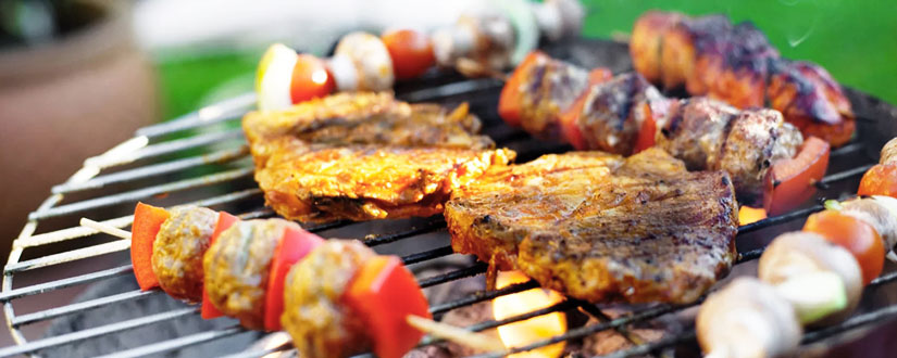 Know All Possible Ways To Start A Charcoal Grill