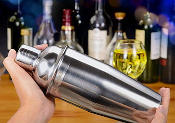 Best Cocktail Shaker