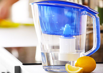 How to Choose the Water Filter Pitcher