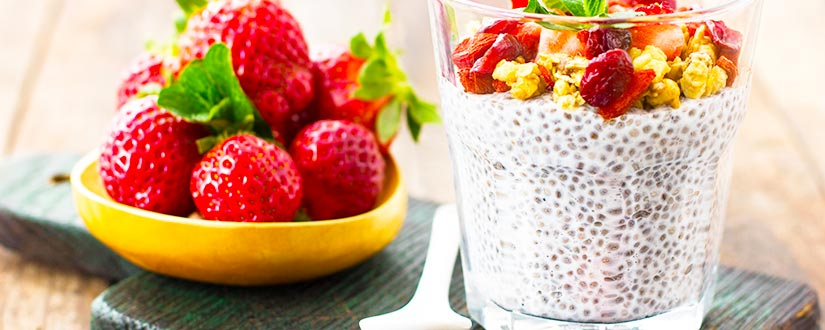 How to Make the Perfect Chia Seed Smoothie