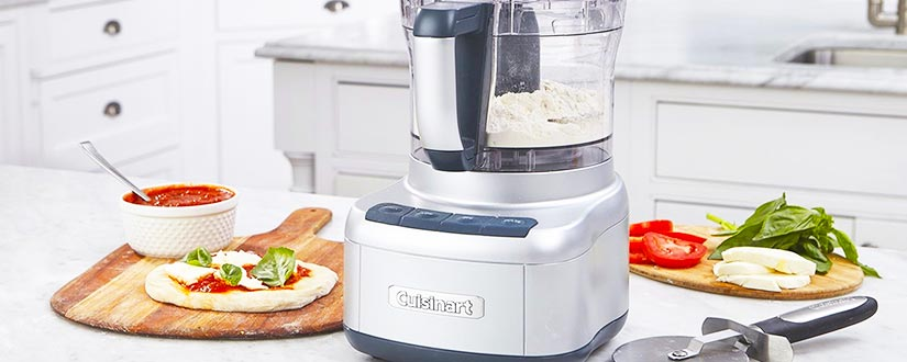 Get to know the Difference between Food Processor and Blender