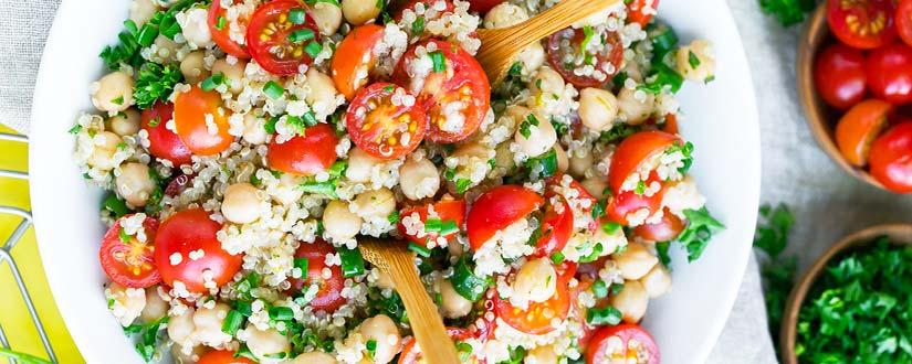 How To Prepare Quinoa: Complete Guide