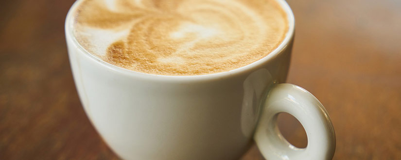 Learn More About How To Make A Latte With An Espresso Machine