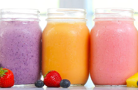 How to Make Smoothies Thicker