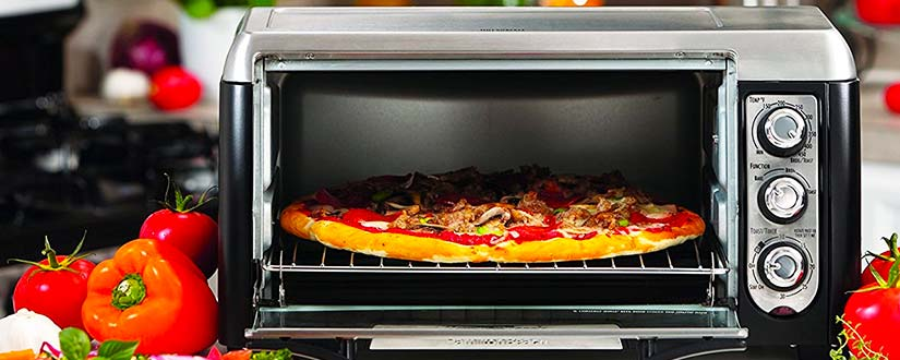 Get the Methods on How to Use A Toaster Oven