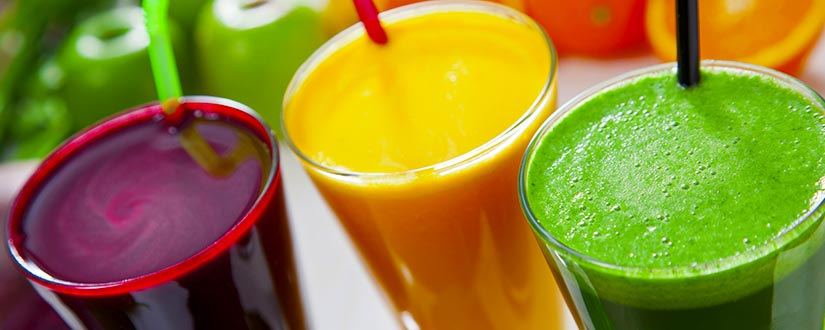 What is the Difference between Juicing and Blending?