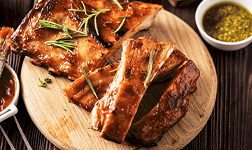 How To Reheat Ribs: Complete Guide