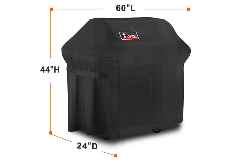Kingkong Gas Grill Cover 7553 | 7107 Cover