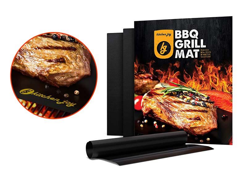 Best Grill Mat 🍖 Review Mar 2020