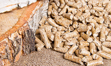Best Wood Pellets Types