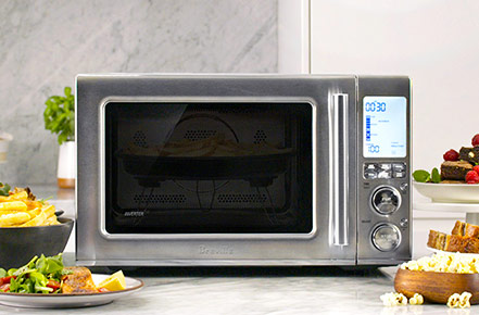 Microwave Sizes