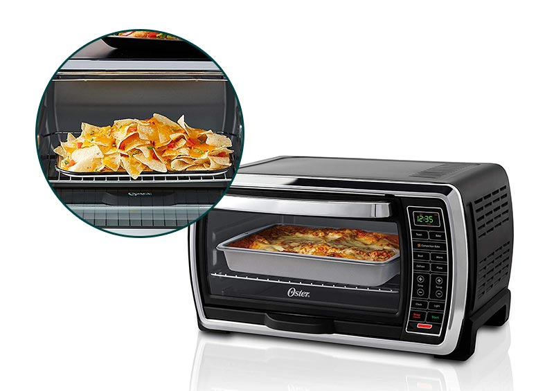 Best Convection Oven👍 Review