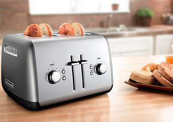 Best 4 Slice Toaster