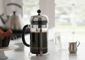 Best Coffee For French Press