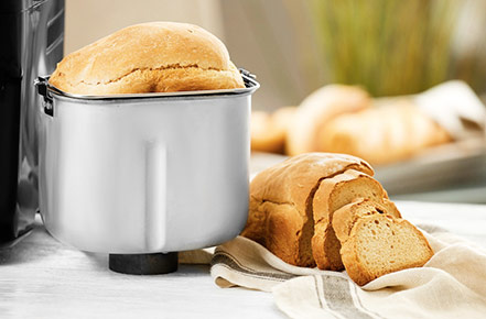 How To Make Bread In A Bread Maker
