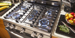 Induction Cooktop Vs Gas
