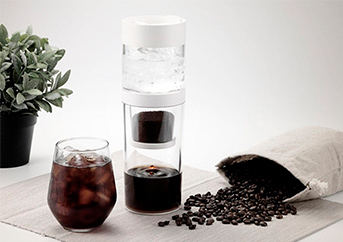 Coffee For Cold Brew