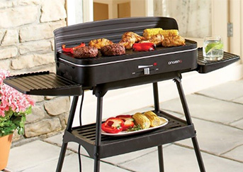 Best Electric Smoker