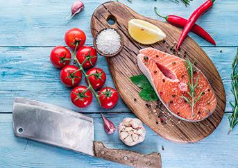 Fillet Knife for Saltwater Fish